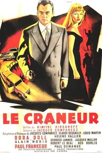 Poster of Le Crâneur
