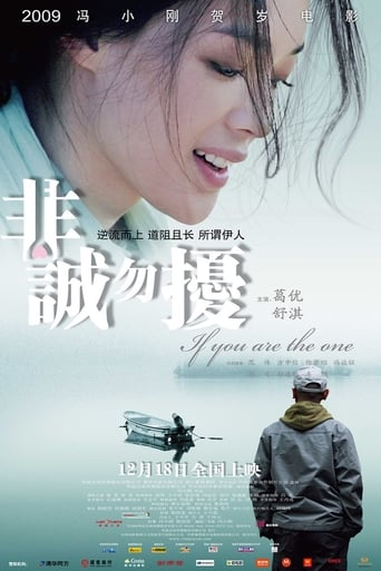 Poster of If You Are the One