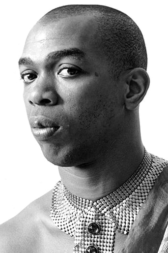 Image of Geoffrey Holder