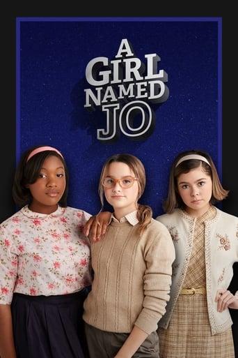 Poster of A Girl Named Jo
