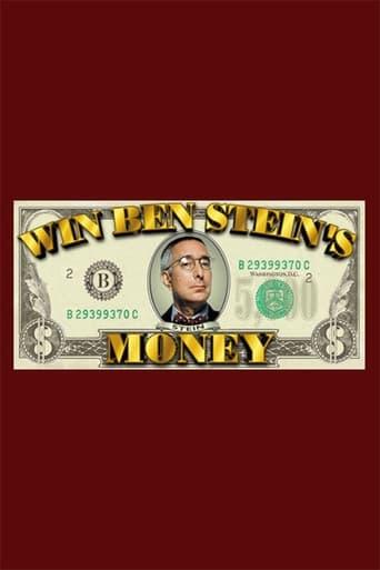 Poster of Win Ben Stein's Money