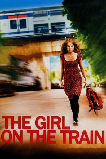 Poster of The Girl on the Train