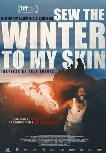 Poster of Sew the Winter to My Skin