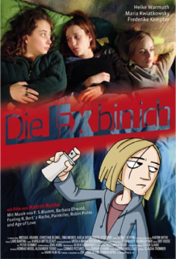 Poster of Die Ex bin ich