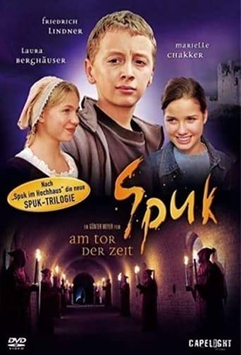 Poster of Spuk am Tor der Zeit