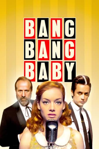 Poster of Bang Bang Baby