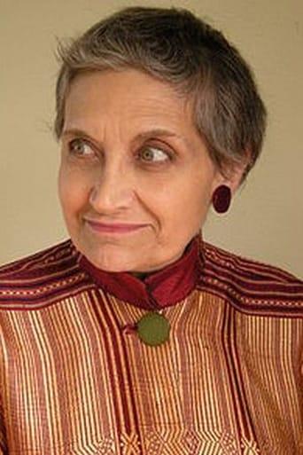 Image of Lucia Ragni