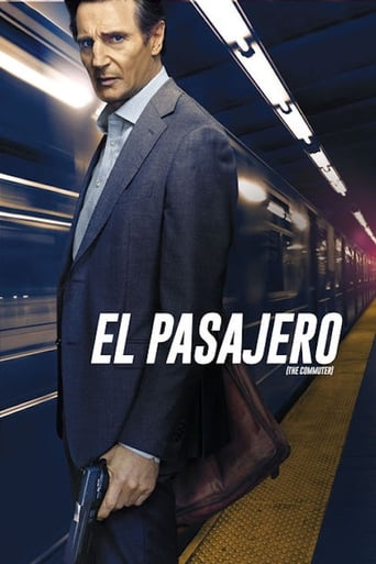 Poster of El pasajero