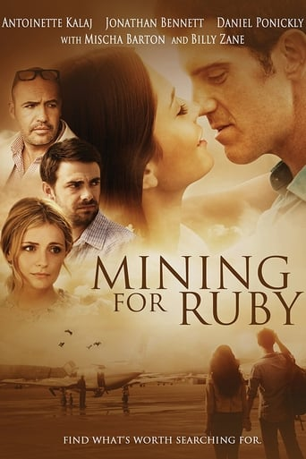 Poster of Mining for Ruby