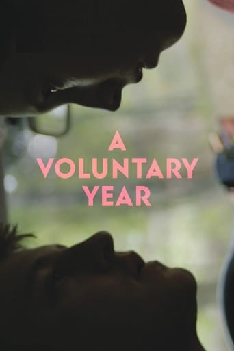 Poster of A Voluntary Year