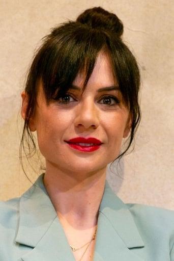 Image of Miren Ibarguren
