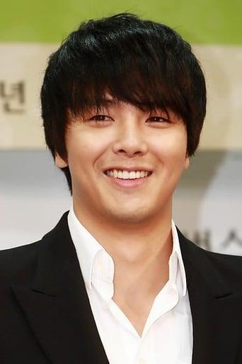 Image of Park Yong-ha