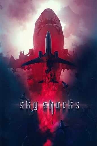 Poster of Sky Sharks