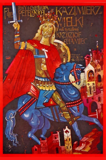 Poster of Kazimierz Wielki