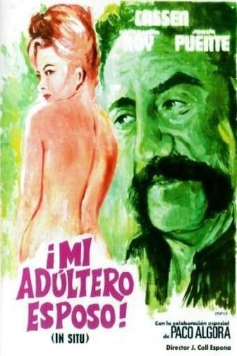 Poster of ¡Mi adúltero esposo! ('In Situ')
