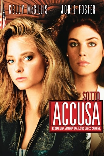 Poster of Sotto accusa