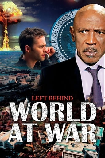 Poster of Left Behind: World at War