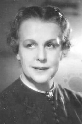 Image of Lotte Spira