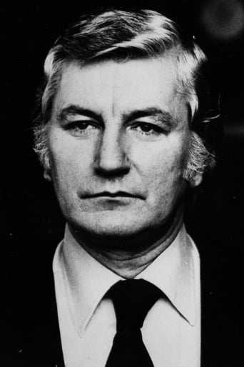 Image of T. P. McKenna