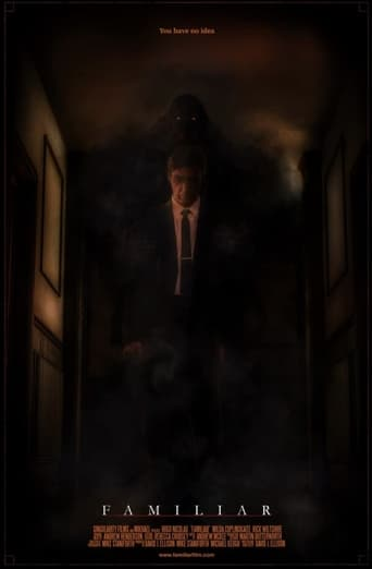 Poster of Familiar