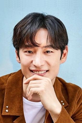 Image of Lee Je-hoon