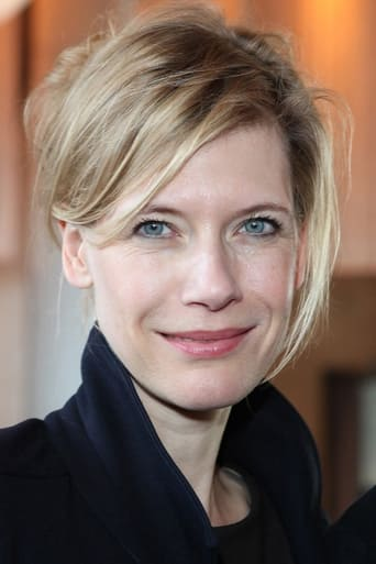 Image of Ina Weisse