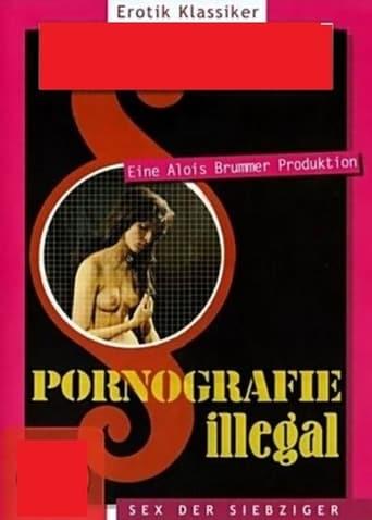 Poster of Pornografie illegal?