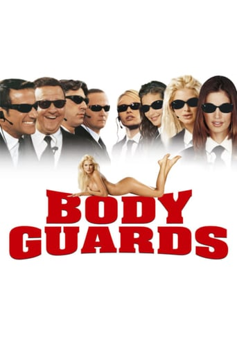 Poster of Body Guards