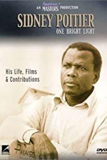 Sidney Poitier: One Bright Light