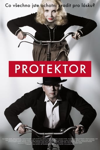 Poster of Protektor