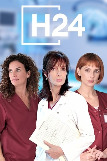 Poster of H24