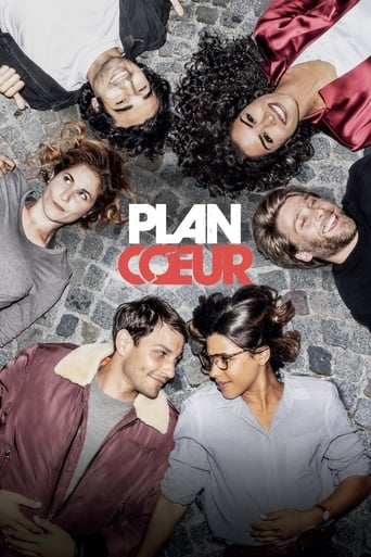 Poster of (The Hook Up Plan)
