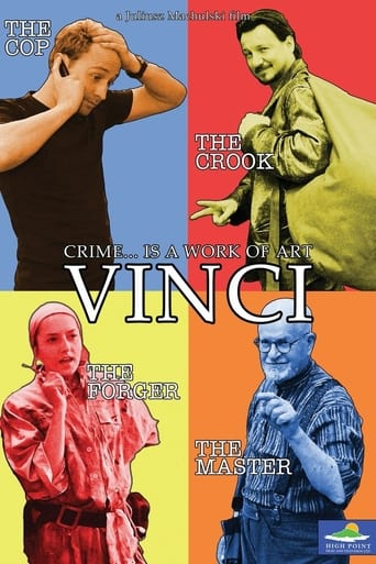 Poster of Vinci