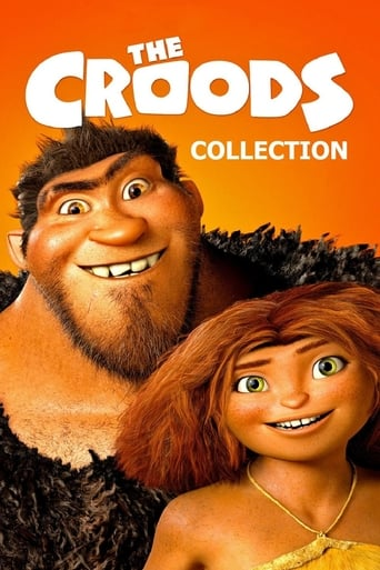 The Croods Collection