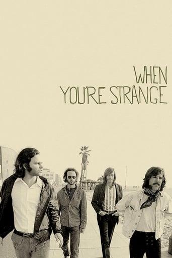 Poster of Когда ты странный