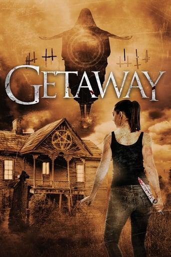 Poster of Getaway