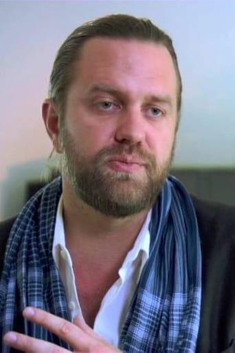 Carl Rinsch