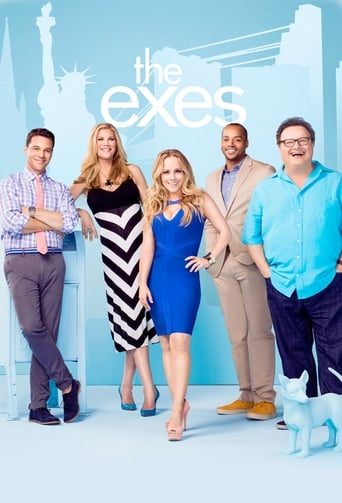 Poster of The Exes
