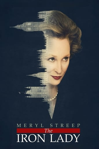 Poster of The Iron Lady