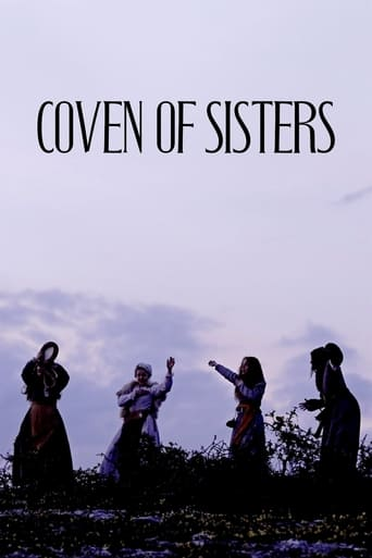 Poster of Coven
