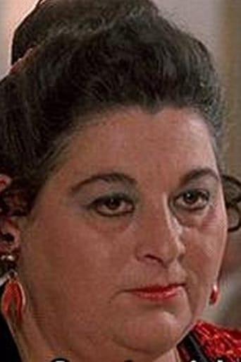 Image of Rossana Di Lorenzo