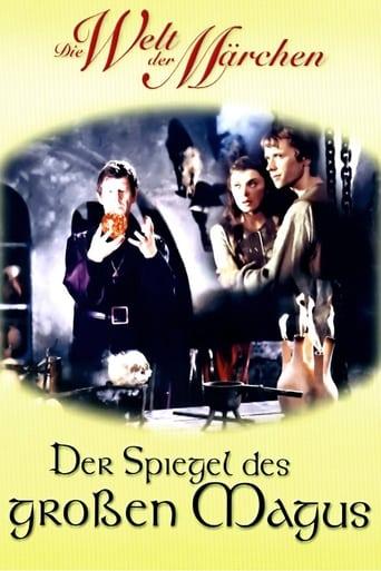 Poster of Der Spiegel des großen Magus