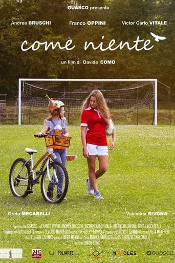 Poster of Come niente