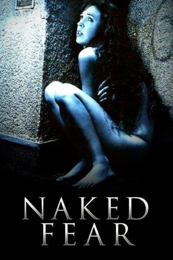 Poster of Naked Fear