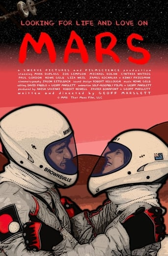 Poster of Mars