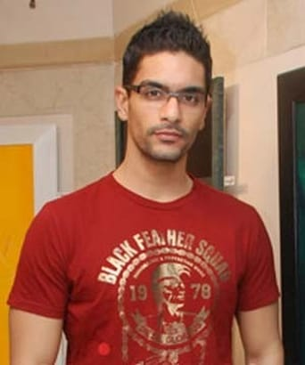 Image of Angad Bedi