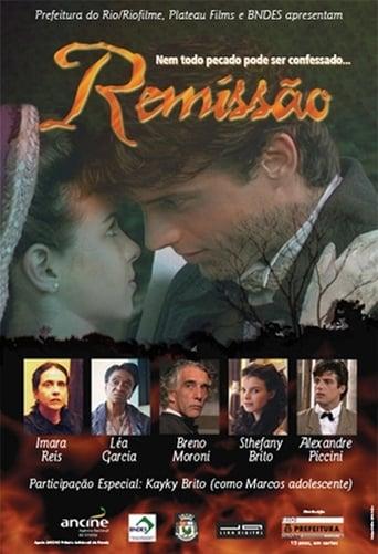 Poster of Remissão