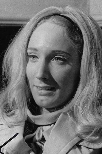 Image of Judith O'Dea