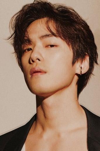 Image of Kim Jung-hyun