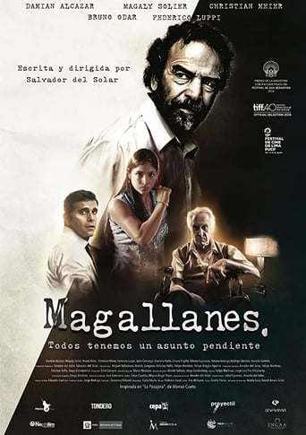 Poster of Magallanes